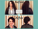 Time Consuming Long Hair Made Easy