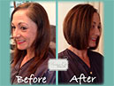Downtown Chic Stylist Transformations